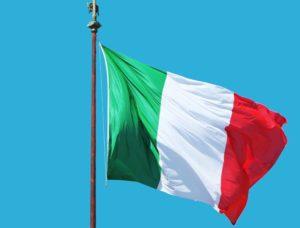 Cannabis Italien